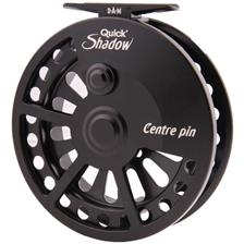 FLY REEL DAM QUICK SHADOW CENTREPIN