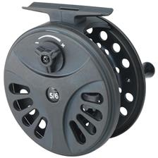FLY REEL GARBOLINO FLY CASTER LA