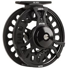 FLY REEL GREYS GTS 300