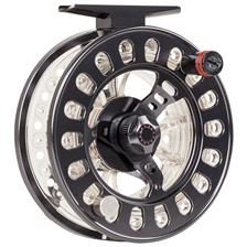 FLY REEL GREYS QRS CASSETTE