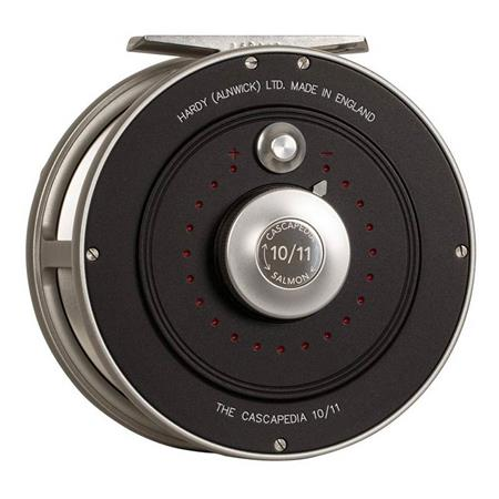 FLY REEL HARDY CASCAPEDIA TROUT