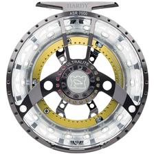 FLY REEL HARDY ULTRALITE ASR