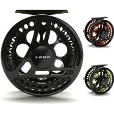 FLY REEL LOOP EVOTEC FW 4-6