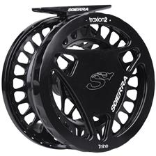 FLY REEL SCIERRA TRAXION 2