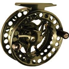 FLY REEL TFO BVK