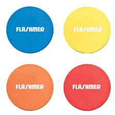 FOAM WINDER ROUND FLASHMER - PACK OF 20