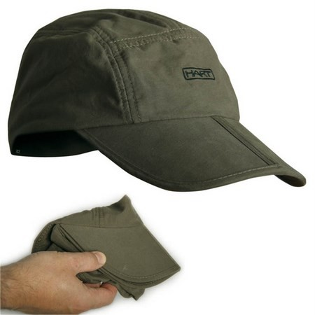 FOLDABLE CAP HART POCK