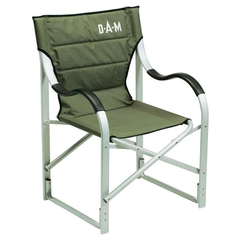 Folding Chair Aluminium Dam