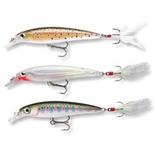 FOREL KIT RAPALA X-RAP 06