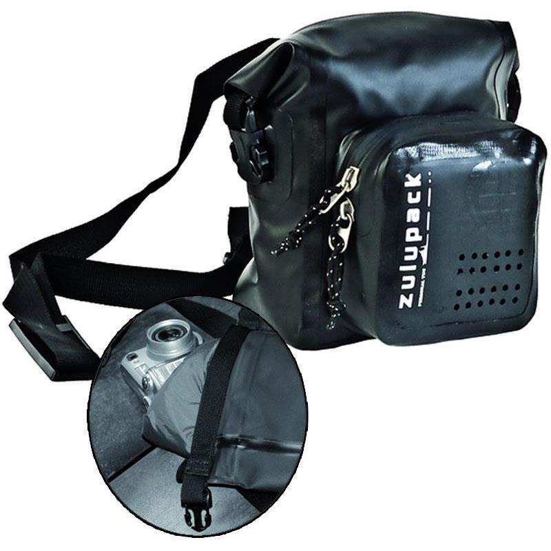 Schoudertas Fototoestel : Fototoestel tas zulupack isopack mini l
