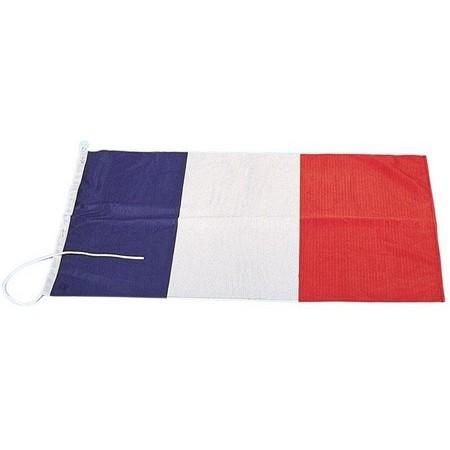 FRANSE VLAG FORWATER