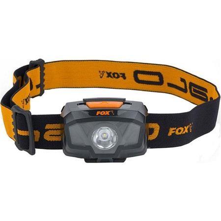 FRONTALE FOX HALO 200