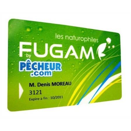 FUGAM CARD BY BY PECHEUR.COM