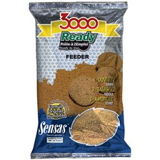 FUTTER SENSAS 3000 READY FEEDER