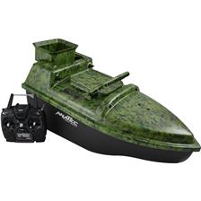 FUTTERBOOT ANATEC MONOCOQUE S CAMOU IVY