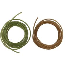 Tying Mad SILICONE TUBE 75/100 VERT