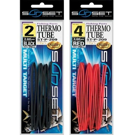 GAINE SUNSET THERMO TUBE ST-P-209