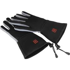 GANTS CHAUFFANT HOMME THERMO GLOVES - NOIR
