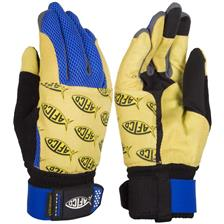 Apparel Aftco WIRE MAX JAUNE/BLEU TAILLE M