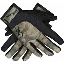 GANTS HOMME BROWNING JAVELIN-FM ATACS - CAMOU