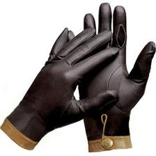 GANTS HOMME CLUB INTERCHASSE GUSTAVIO - MARRON