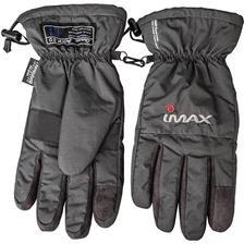 GANTS HOMME IMAX ARX-20 ICE GLOVE - GRIS/BLEU