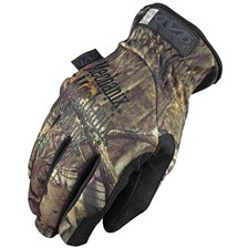 GANTS HOMME MECHANIX FASTFIT MOSSY OAK