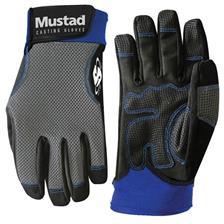 Apparel Mustad GANTS HOMME SPECIAL CASTING XL