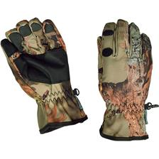 GANTS HOMME PERCUSSION PALOMBE - GHOST CAMO FOREST - L