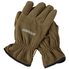 Apparel Star Baits POLAR GLOVES TAILLE UNIQUE