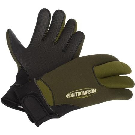 GANTS HOMME RON THOMPSON HEAT NEO GLOVE - VERT