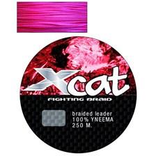 GEVLOCHTEN ONDERLIJN X-CAT FIGHTING BRAID