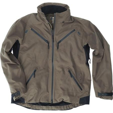 GIACCA UOMO BROWNING FEATHERLIGHT DYNAMIC