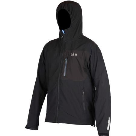 GIACCA UOMO DAM STEELPOWER SOFTSHELL JACKET