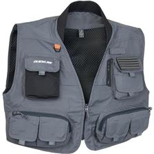 Apparel Guideline LAXA FLY VEST GRIS