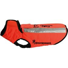GILET DE PROTECTION CANO CONCEPT BY BROWNING PROTECT ONE CHIEN MALE