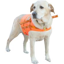 GILET DE PROTECTION HUNTER SAFETY LAB DETECTABLE IRIS PREMIUM - ORANGE