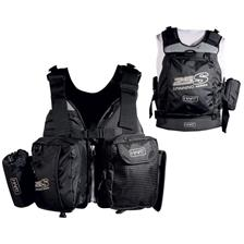 GILET DI PESCA HART 25S SPINNING VEST