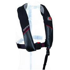 GILET DI SALVATAGGIO FORWATER KING FISHER 150N