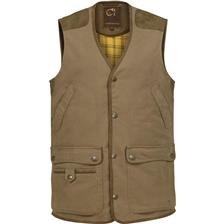 GILET HOMME CLUB INTERCHASSE LANCELOT - SABLE