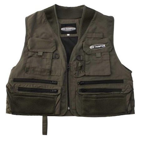 GILET MOUCHE RON THOMPSON ONTARIO FLY VEST