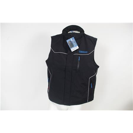 GILET PRESTON INNOVATIONS DF20 GILET TAILLE XXL - DF20G/XXL OCCASION