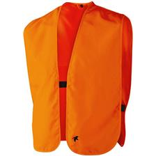 GILET SECURITE SEELAND WAISTCOAT - ORANGE