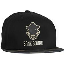 GORRA HOMBRE PROLOGIC BANK BOUND FLAT BILL