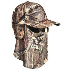 GORRA RETRACTABLE BROWNING FACE MASK