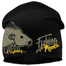 GORRO HOMBRE HOT SPOT DESIGN CARPFISHING MANIA
