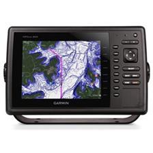 GPS COULEUR GARMIN GPSMAP 820