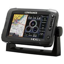 Instruments Lowrance HDS 7M GEN 2 TOUCH GPS HDS 7M GEN 2 TOUCH