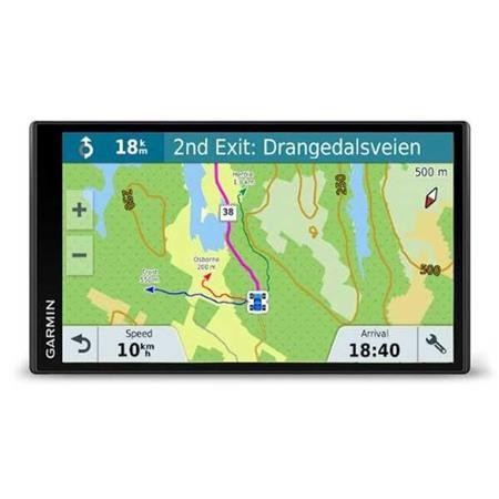 GPS GARMIN DRIVETRACK 71 LM
