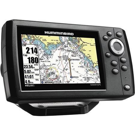 GPS HUMMINBIRD HELIX 5 G2 CP